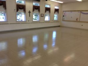 commercial cleaning company monmouth county