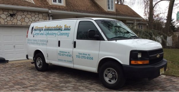 professional cleaning services nj