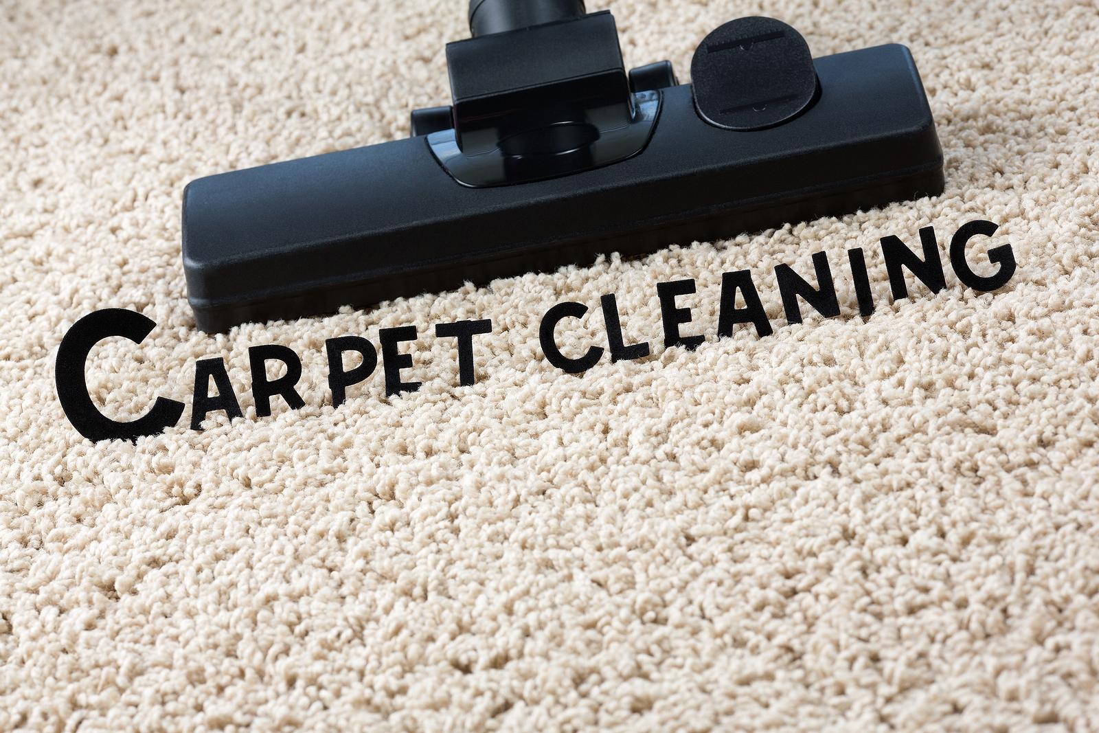 NJ Carpet Cleaning Company
