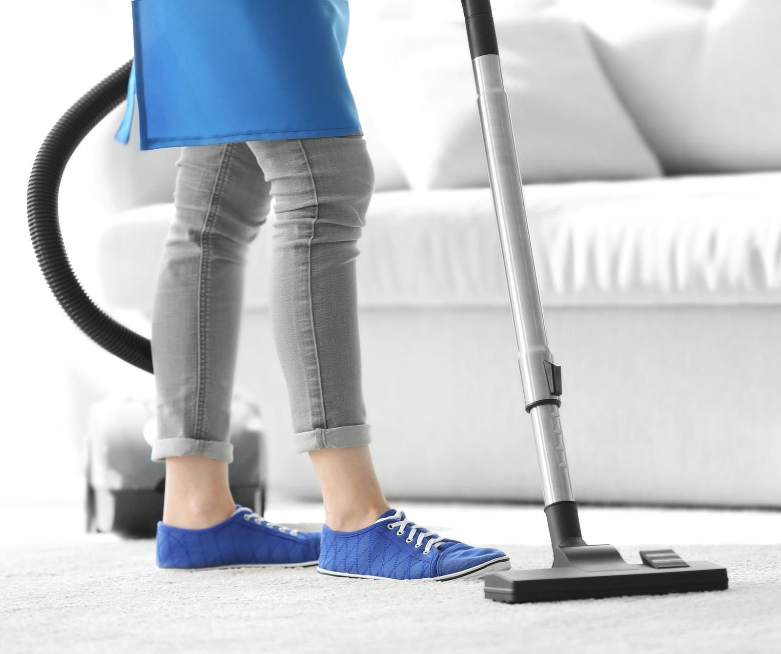 Cleaning Ideas to Add to Your Fall Checklist