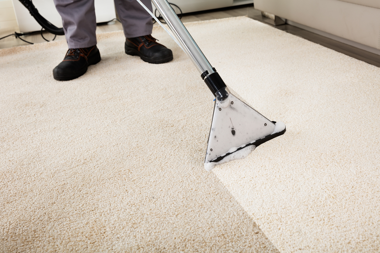 residential cleaners Toms River