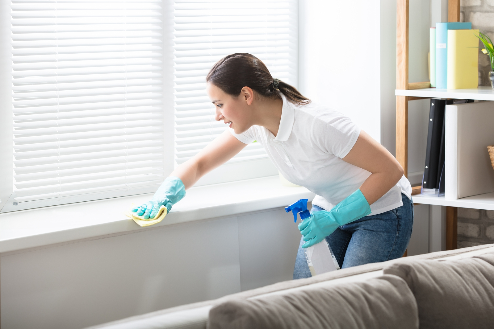 professional cleaning service NJ