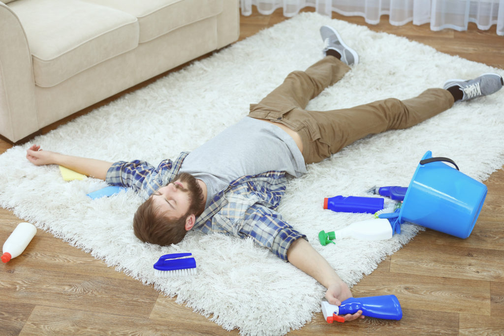 cleaning services ocean county
