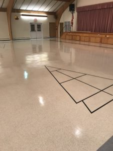 tile cleaning monmouth county
