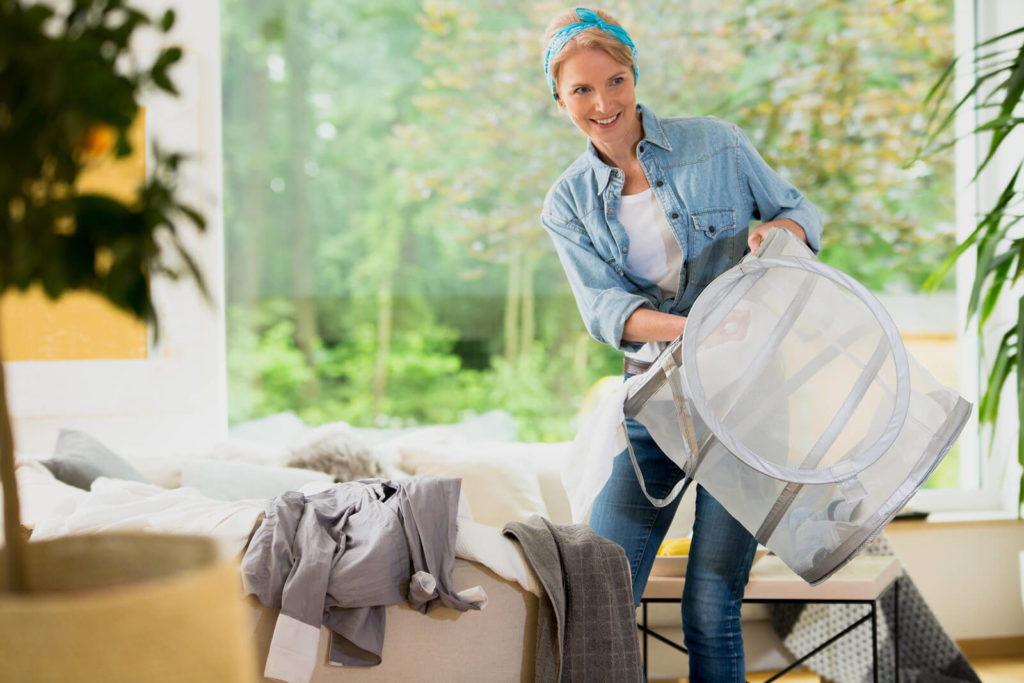 residential house cleaning nj