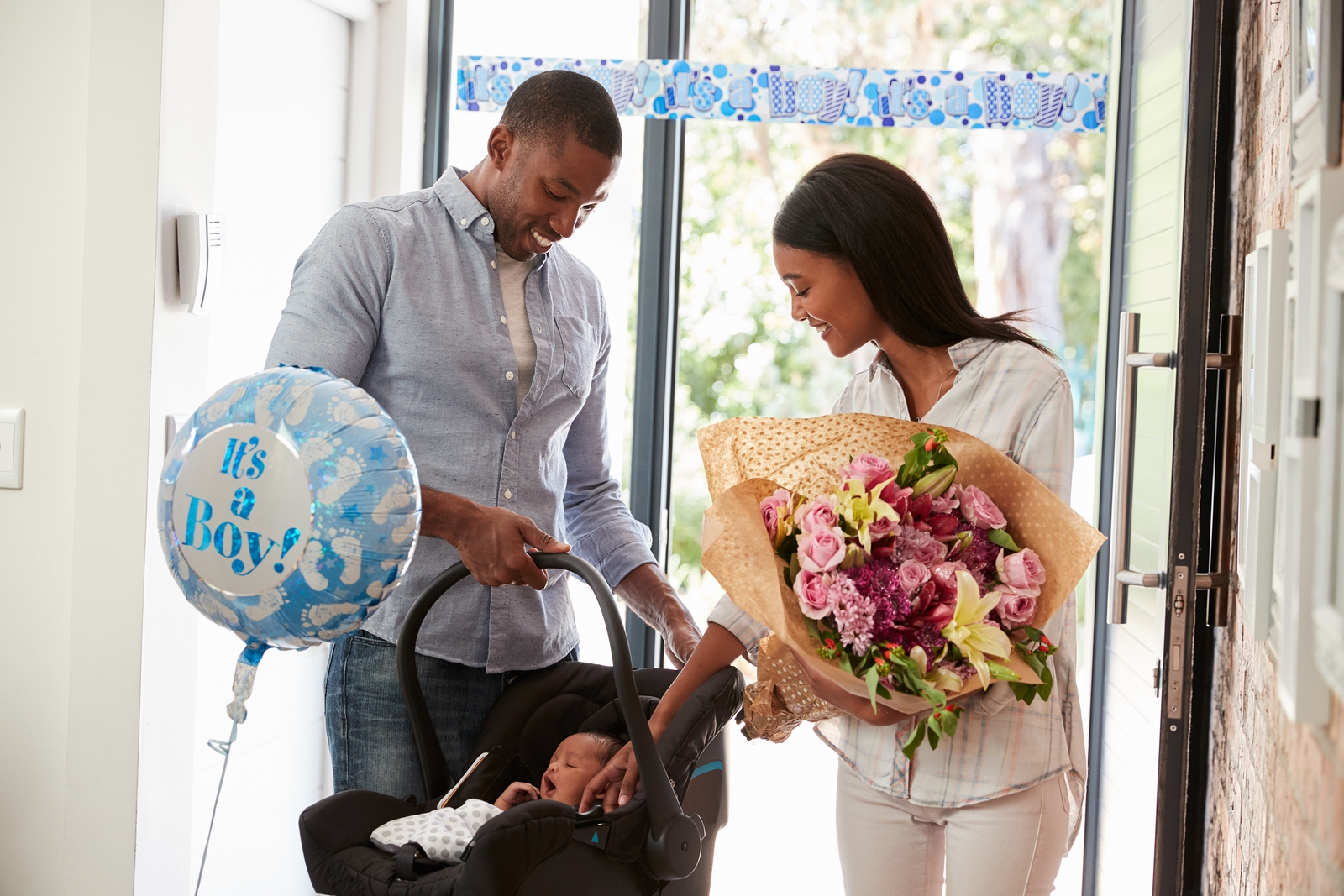 New Parents? Consider Hiring a Professional Cleaning Service