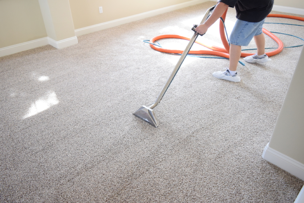 Professional Carpet Cleaning - Benefits of Keeping Your Carpets Clean