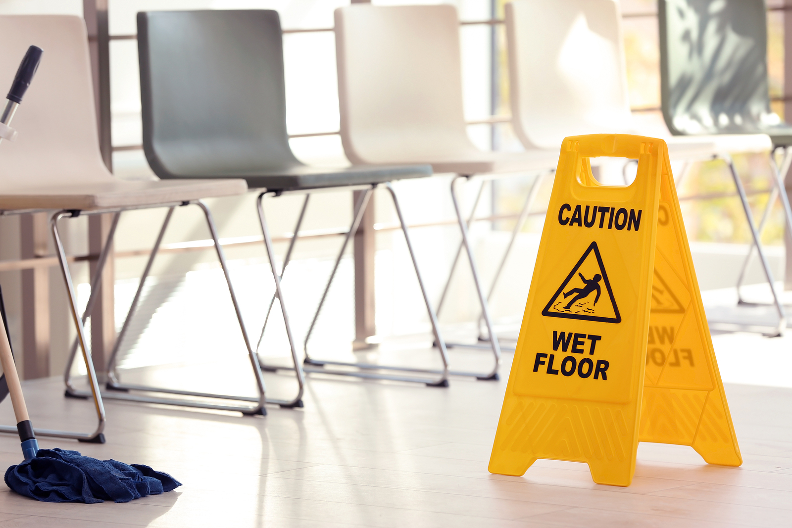 Commercial Cleaning Services Can Help You Outshine the Competition